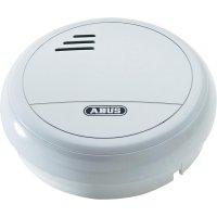 Bezdrátový detektor kouře Abus, HSRM20000, 9 V, 85 dB, 30 m