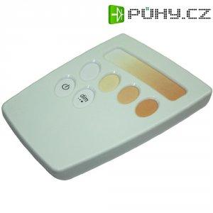 Bezdrátové dálkové ovládání Barthelme CHROMOFLEX® Pro, 2 kanály