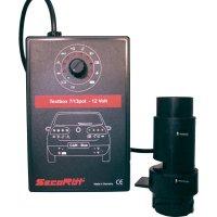 Tester zapojení osvětlení vozu/přívěsu SecoRüt