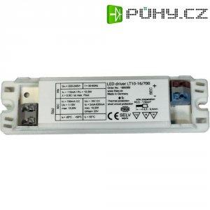 Napájecí zdroj LED LT Serie LT10-16/700, 0,7 A, 220-240 V/AC