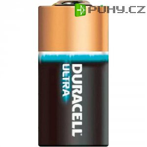 Lithiová fotobaterie Duracell Ultra CR 123A
