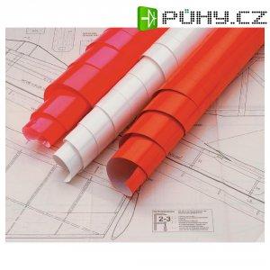 Oracover 21-029-002 (d x š) 2000 mm x 600 mm červená (transparentní)