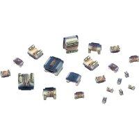 SMD VF tlumivka Würth Elektronik 744765111A, 11 nH, 0,64 A, 0402, keramika