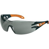 Ochranné brýle Uvex Pheos, 9192245, šedá