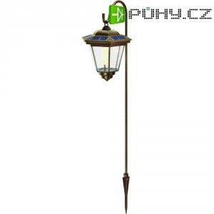 Solární zahradní závěsné svítidlo LED Esotec Tivoli 102065