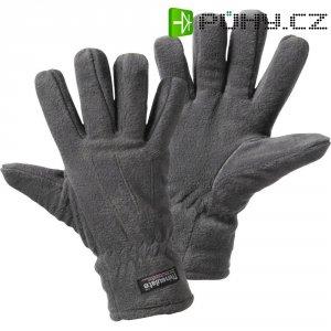 Upixx 1016 Zimní rukavice SNOW-FLEECE Polyesterový flauš Velikost Unisize