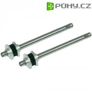 CNC řemenice s hřídelemi GAUI X2 (212400)
