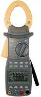 Multimetr MS2203 MASTECH-klešťový 1/3 fázový DOPRODEJ