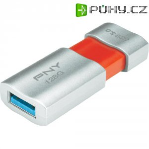Flash disk PNY 128 GB, USB 3.0