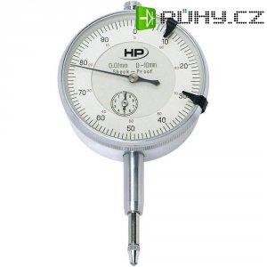 Úchylkoměr Helios Preisser 0701106, 0,01 mm