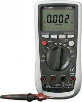Digitální multimetr Voltcraft VC-830, kalibrovaný