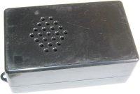Krabička plastová KPC 125x75x50mm