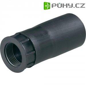 CPC kabelová průchodka TE Connectivity 54123-1, Ø 63,5 mm, černá