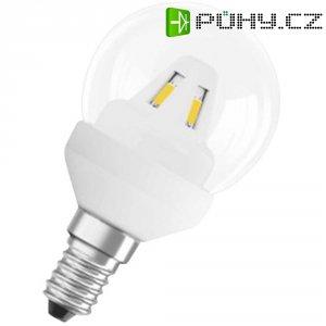 LED žárovka Osram, E14, 2 W, 230 V, 80 mm, teplá bílá