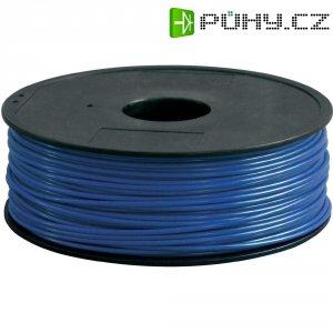 Náplň pro 3D tiskárnu, Renkforce PLA300U1, PLA, 3 mm, 1 kg, modrá