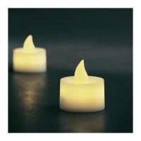 LED svíčky Konstsmide, 2 ks