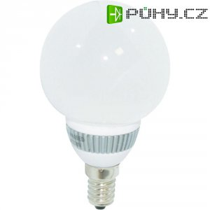 LED žárovka, 8632c32b, E14, 1,8 W, 230 V, 104 mm
