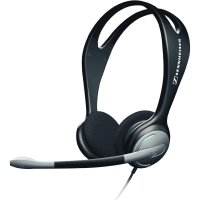 Headset Sennheiser PC 131, -38 dB