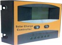 Solární regulátor PWM LD2420C-20 12-24V/20A