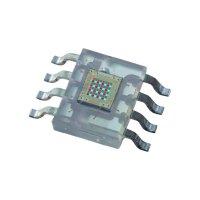 Světelný senzor Taos TCS 3200 D, programovatelný, SOIC 8, 2,7 - 5,5 V/DC