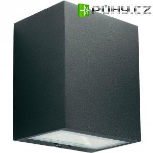 """Venkovní nástěnné LED svítidlo Philips \""""Kaunas\"""" 17209/30/16, 7,5 W, antracit"""