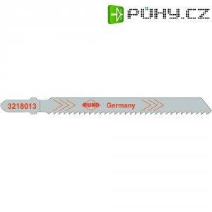 Sada listů do nožové pilky na dřevo RUKO 3228013, 100 mm, 5 ks