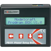 Programovací karta Phase3 PK-02