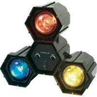 Světelný efekt 3-kanálový