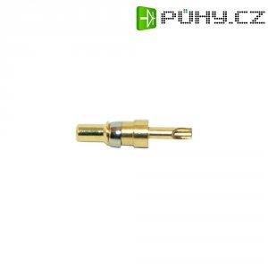 Kontakt pro vysoké proudy Conec 131C10029X, zástrčka rovná, 20 A, AWG 12-14