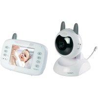 Dětská chůvička s kamerou Topcom, KS-4246