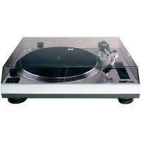 USB gramofon DUAL DTJ 301, stříbrná