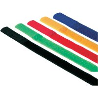 Vázací pásky HAMA Klettbinder barevné 21.5 cm x 1.6 cm 00020535 5 ks