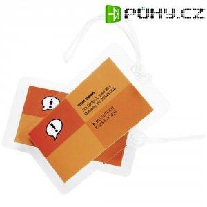 Fóliové kapsy pro laminátory GBC 3740301, 95 x 65 mm, 100 ks