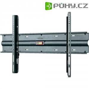 """Nástěnný TV držák VCM WF 120, 81 - 152,4 cm, (32\"""" - 60\""""), černá"""