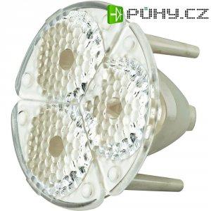 Optika pro SSC P5II FS3-M1-SSP5II-H, 25°, RGB