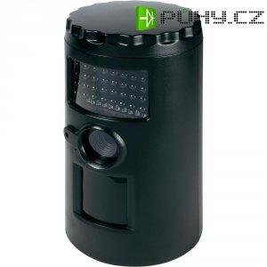 Venkovní kamera s detektorem pohybu PIR, 640 x 480 px, SD karta
