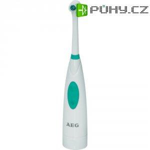 Elektrický zubní kartáček AEG EZ 5622, 520622, 3 V, bílá