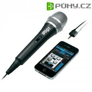 Mikrofon iRig Mic pro iPhone/iPad