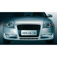 LED světla pro denní svícení AEG LK 18, 2AEG97141