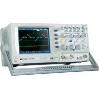Digitální paměťový osciloskop Voltcraft VDO-2072, 2 kanály, 70 MHz