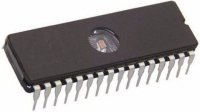 27C512Q-90 - EPROM UV 64k x 8bit, 90ns, DIL28, /Fairchild/