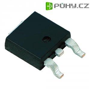 Schottkyho dioda Vishay 12CWQ06FN, 60 V, DPAK