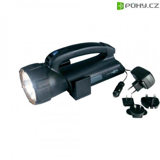 Akumulátorový ruční reflektor ASN 15HD plus - Kliknutím na obrázek zavřete