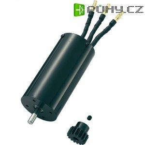 Elektromotor Brushless Reely BL-300, 2370 ot./min./V