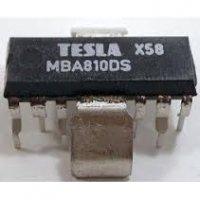 MBA810DS NF zesilovač 5W