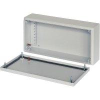 Svorkovnicová skříň Schroff 12505-021, 300 x 120 x 150 mm, IP66, šedá