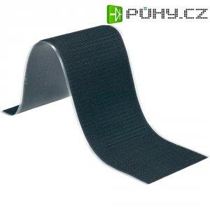Suchý zip samolepící Fastech 50 X 10 cm, háček