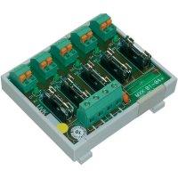 LED rozváděč s pojistkami FG Elektronik UVK 5-TS, 5x max. 5 A