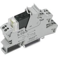 Patice s malým spínacím relé WAGO 788-354, 24 V/DC, 16 A, 1 přepínací kontakt