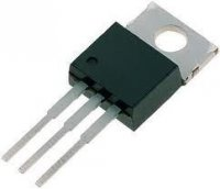 BUZ11 N-MOS 50V/33A 90W 0,04ohm TO220